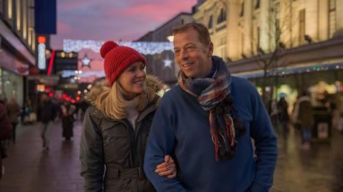 Sådan sparede Lotte penge og reddede familiens jul