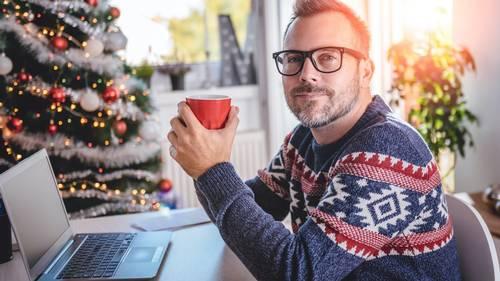 Henrik brændte sig på julen, men sparede tusindvis ved refinansiering