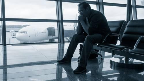 Har dit fly været forsinket? Sådan får du penge tilbage