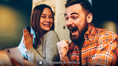Har du prøvet Danmarks mest populære casino app lige nu? Få et tilbud du ikke kan sige nej til!