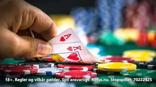 Dette online-casino vil give tabte penge tilbage